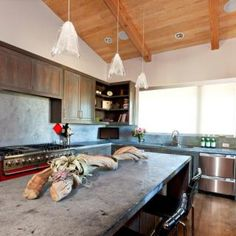 Soapstone Countertops Kitchen And Residential Design