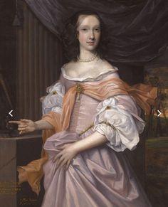 Catherine Dormer, wife of Montagu Bertie