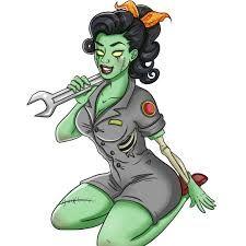 Image result for woman illustration art Monster Squad, Woman Illustration, Image, Women, Woman