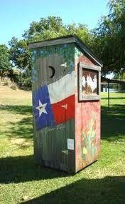 Texas Loo..