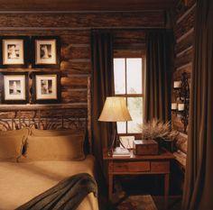 Ruby River | Ranch Bedroom