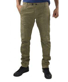 Υφασμάτινο chinos παντελόνι 46-Maison 1 (Λαδί) #ανδρικάπαντελόνια #υφασμάτινα #μόδα #ρούχα #στυλ #χρώματα Khaki Pants, Fashion, Moda, Khakis, Fashion Styles, Fashion Illustrations, Trousers