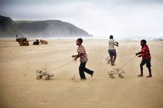 boys w/ hand-made wire cars, Coffee Bay, Wild Coast, South Africa . The Beautiful Country, Beautiful World, Kind Photo, Xhosa, Good News Stories, Kruger National Park, My Land, Adventure Is Out There, Countries Of The World