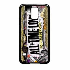All Time Low 2 Samsung Galaxy S5 Case