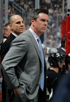 Mike Sullivan: Head Coach 2015-present