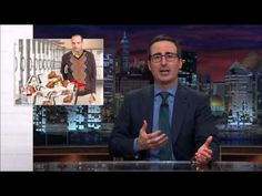 WATCH: John Oliver's Perfect Suggestion for What to Do With South Carolina's Confederate Flag | Alternet