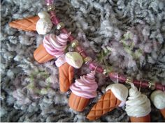 Fimoklei ornaments - Dutch tutorials