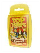 Top Trumps - The Simpsons - Classic Collection - Vol 1 by Top Trumps. $13.50. Fans of the most dysfunctional family ever will love the latest Top Trumps release. The Simpsons Classic Volume 1 pack sees The Simpsons characters rated on categories including 'Personal Hygene', 'Shamelessness' and 'Huggability'. If you want the chance to beat your pals and while away the hours with those notorious Springfield residents, this version of the coolest ever card game is for yo...