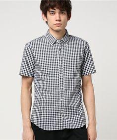 【ZOZOTOWN|送料無料】Audience(オーディエンス)のシャツ/ブラウス「シャーリングボタンダウン半袖シャツ」(aud1353jp)を購入できます。