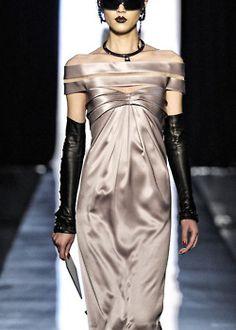 Jean Paul Gaultier Spring/Summer 2011 Haute Couture