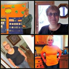 I love seeing how much Skinny Fiber changes peoples lives.