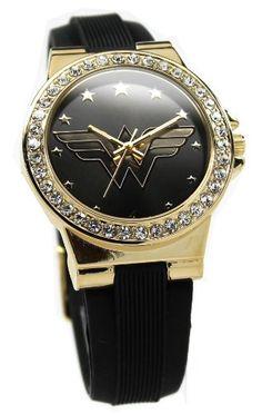Wonder Woman Strap Watch (WOW 9011) Wonder Woman,http://www.amazon.com/dp/B00FQR2YCY/ref=cm_sw_r_pi_dp_fgoVsb11DGJA44AP