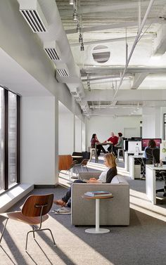 3   Why Square Designed Its New Offices To Work Like A City   Fast Company   business + innovation