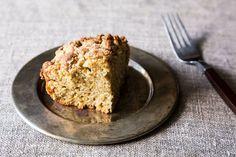 Cardamom Crumb Cake by Dorie Greenspan