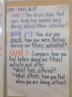 HPE Merritt: Health and Physical Education