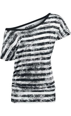 T-shirt by EMP
