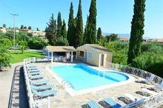 Dimitra Appartementen   Gouvia   Corfu