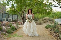 Springs Perserve Las Vegas Wedding - By Rachel Garcia of Brilliant Imagery, a boutique wedding photography studio specializing in destination weddings and creative trash the dress sessions.