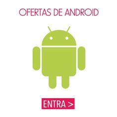 #ofertas y #descuentos en Android
