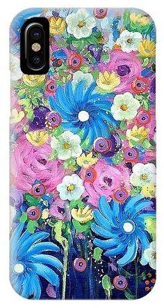 #phonecase #phonecaseart #phonecaseforsale #phoneart #caseart #iphonex #android #flowers #flowerart #flowerpainting #floral #floralabstract #artforsale #macongeorgiaartist #tfrygreen #tfrygreenart  #originalpainting #originalart #artlovers #loveart