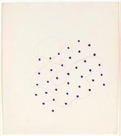 UNTITLED By Sigmar Polke, c 1968