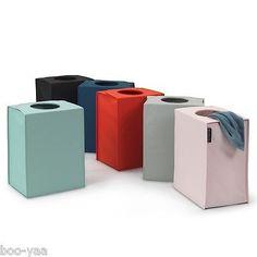 brabantia-Waeschesammler-Waeschekorb-tasche-oder-Einkaufstasche-55L-viele-Farben