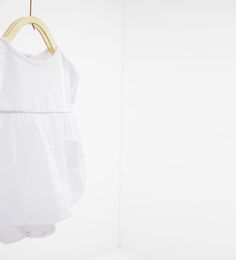 Dress with shiny waist-DRESSES AND ROMPER SUITS-MINI | 0-12 months-KIDS | ZARA United States