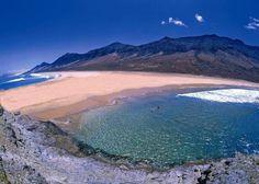Plage de Cofete (Fuerteventura)