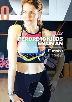 Comment retrouver un ventre plat ? Un programme nutrition et sport pour perdre du ventre en 1 semaine. Videos de fitness et menus pour affiner sa taille.
