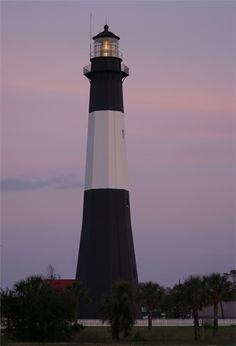 Tybee Island Lighthouse in Georgia has it altogether when it comes to fundraising for their restoration.  There's a brick somewhere there with my name on it!