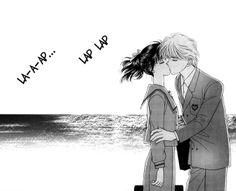 Yuu & Miki from Marmalade Boy (Manga)