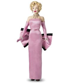 MARILYN MONROE PAPER DOLLS 1953 GORGEOUS DOLLS AND CLOTHES ...