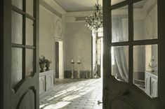 Magnificent historical chateau in Provence