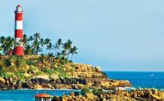 It's that time of the year again when the shoreline of Kovalam in Kerala will be full of colourful beach umbrellas and surf boards with the peak tourist season beginning in a fortnight.