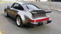 1977 Porsche 930 Turbo - 911