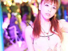 Model : Chigusa Kondo, Location : Rave in Nakatsugawa, Japan, Camera & Lens : OLYMPUS OM-D E-M10 / M.ZUIKO DIGITAL 45mm F1.8