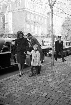 11 cosas que no sabías de John F. Kennedy (FOTOS)