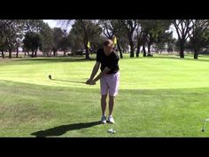 ▶ Short Game Golf Tips | 3 Ways to Hit Better Chip Shots - YouTube