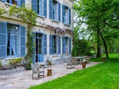 Thanks to a little tweet from Luxuo, I was alerted to the fact that French actress and style icon Catherine Deneuve is selling her house in Normandy, Chateau de Primard.  The 18th-century stunner an hour from Paris will set you back €3.9 Million ($5.5 Million) which seems like a bargain considering that it's move in ready and […]