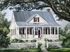 1700 sq ft cottage floor plan