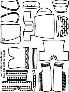 More clothes for Bible characters craft Sunday School Projects, Sunday School Teacher, Sunday School Activities, Sunday School Lessons, School Fun, Bible Story Crafts, Bible Crafts For Kids, Preschool Bible, Bible Activities