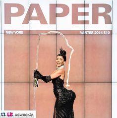 Kelly Ripa Spoofs Kim Kardashian's 'Paper' Magazine Shoot For Halloween — See Pic