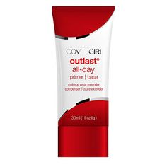 Buy CoverGirl Outlast All Day Primer, Clear with free shipping on orders over $35, low prices & product reviews | drugstore.com