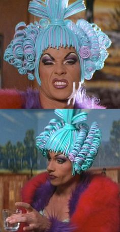 Guy Pearce in The Adventures of Priscilla, Queen of the Desert (1994)