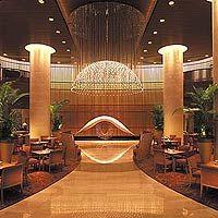 Peninsula Hotel, Tokyo