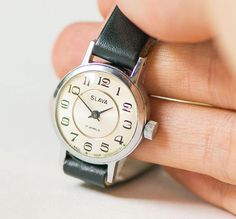 Datant Vintage montres Timex