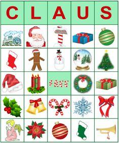 kids christmas bingo cards to print printable bingo cards for christmas