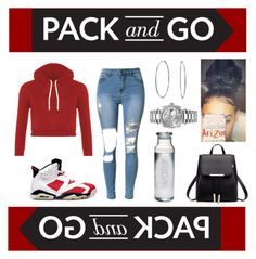 """""""Untitled #197"""" by jazzminmillwood on Polyvore featuring Bling Jewelry and Rolex"""
