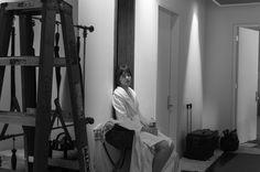 <em>Fifty Shades of Grey</em>: Behind the Scenes - Dakota Johnson, Fifty Shades of Grey