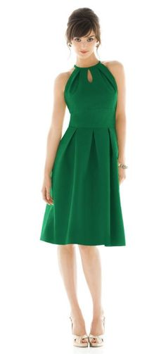 Beautiful colour, structured and feminine all in one!